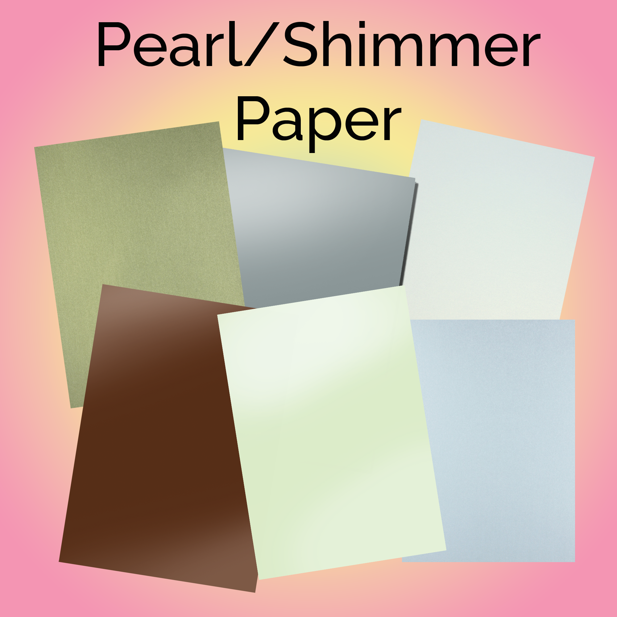 Pearl/Shimmer