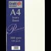 A4-ivory-Line