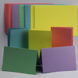Card Blanks (Other)